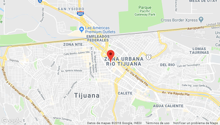 Agencia Aduanal en Tijuana