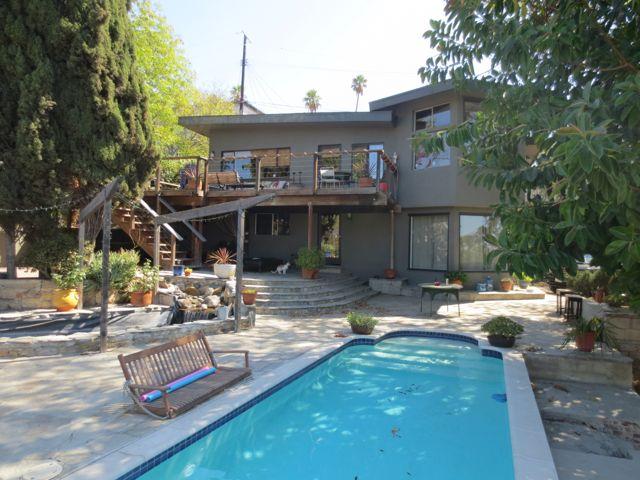1303 Laveta Terrace - $2,000,000