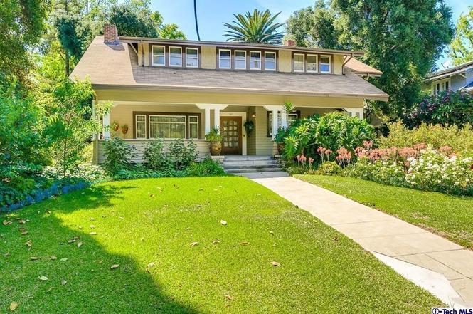 1611 Marengo Ave - $1,880,000