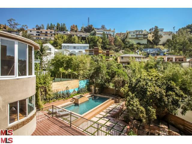 1670 Sunset Plaza Drive - $1,835,000