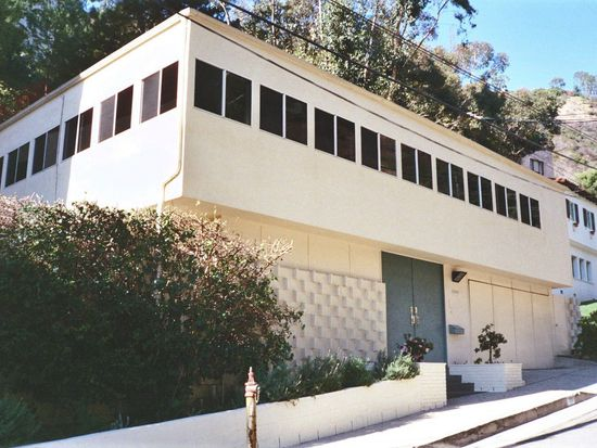 2001 N Curson Ave - $1,215,000