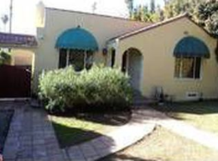 1005 N Crescent Heights Blvd - $599,000