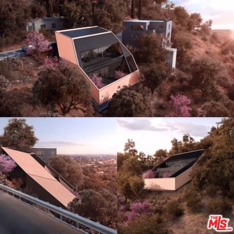3699 N Alta Mesa - $550,000