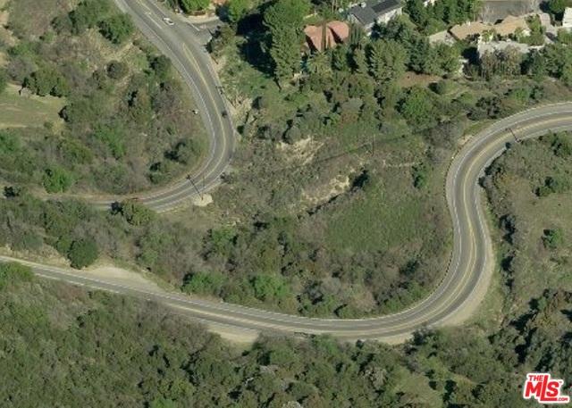 4028 N Topanga Canyon Blvd - $295,000