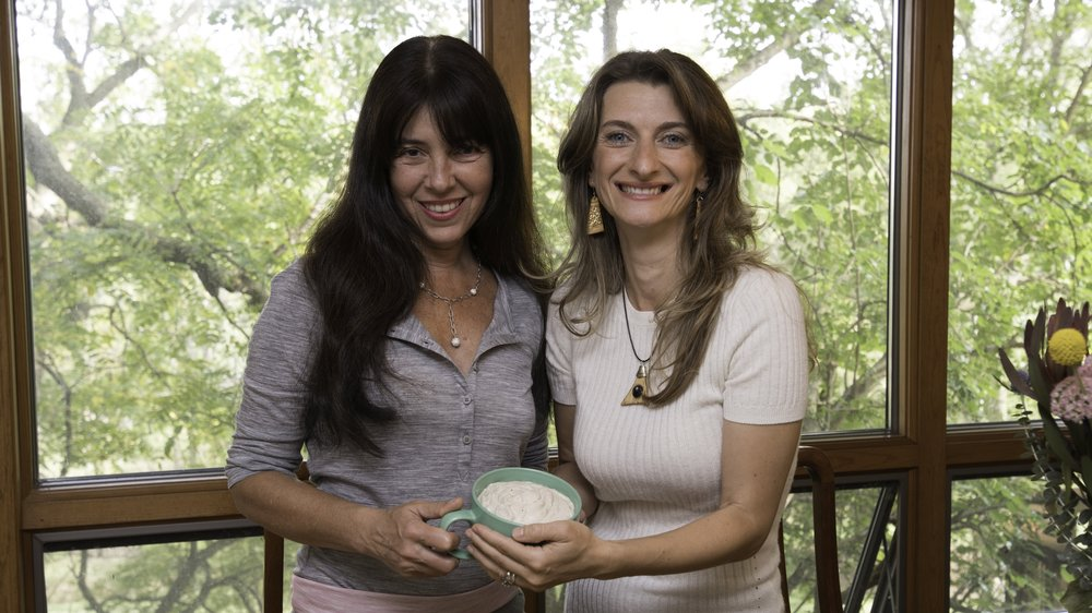 SAUCES - recipes developed and tested by Dr Lina Garcia and Ornella Lazich