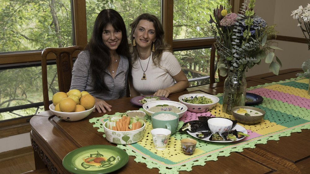 MAIN DISHES - recipes developed and tested by Dr Lina Garcia and Ornella Lazich