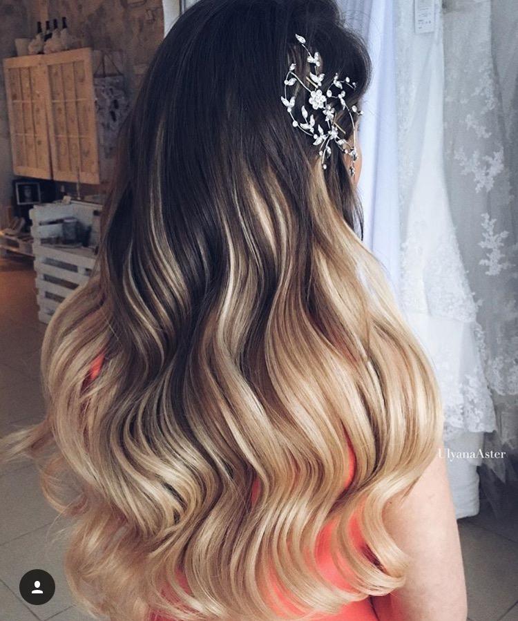 Jaime's Hair Style Inspiration