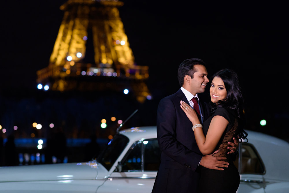 Kiss Me In Paris Photography