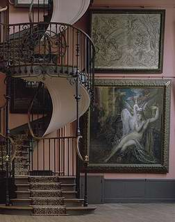 musee G.moreau