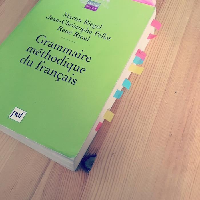 grammairepuf