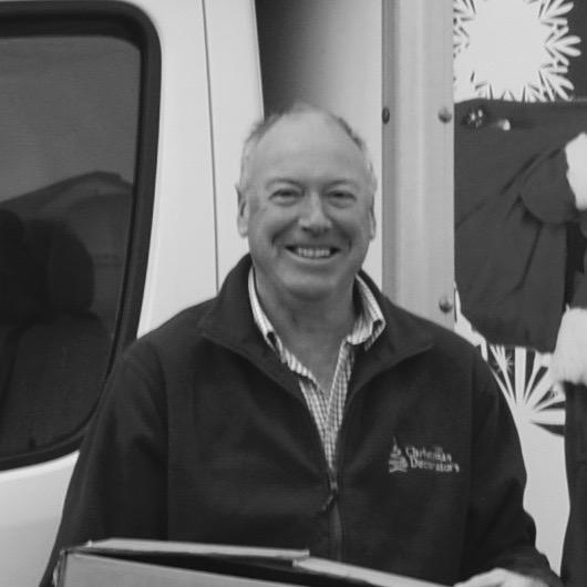 David Britton - Regional Managing Director