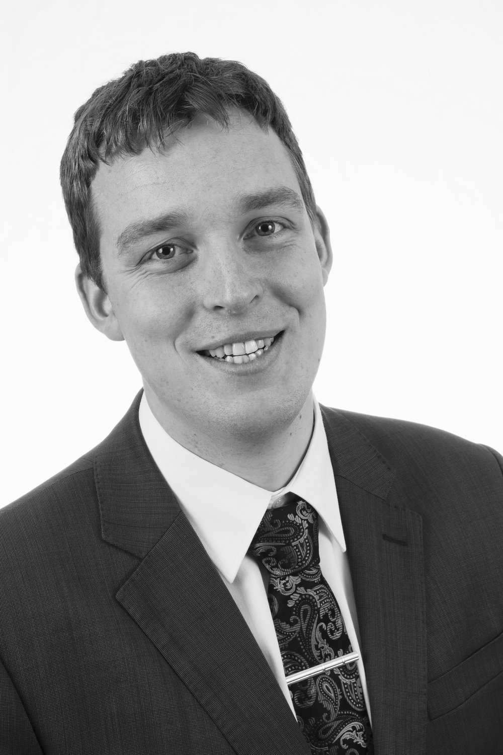 Piers Brown - Regional Marketing Director