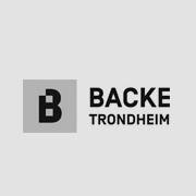 Backe Trondheim AS Kontakt: Ingvar Slettbakk ingvar.sletbakk@backgruppen.no www.backgruppen.no