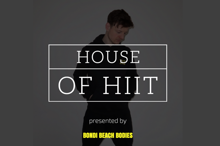 House of HIIT Profile