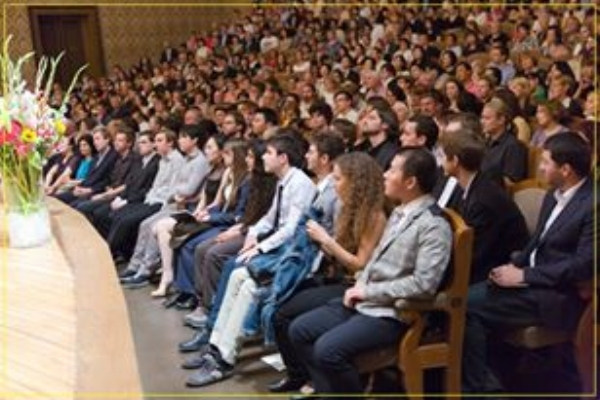 nomination day at Dvorak international composition competition 2012