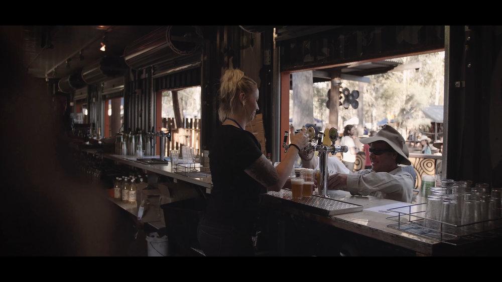 Dashville Skyline Promo 2017 Music Festival Video Production Image 3