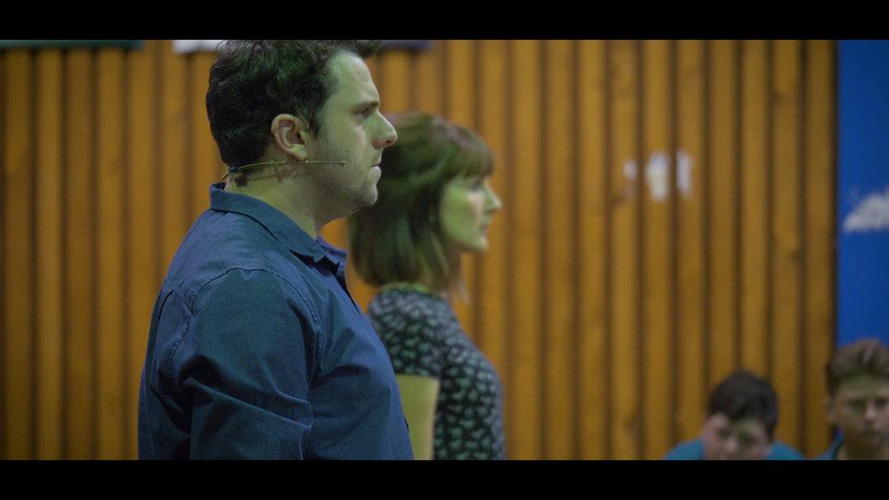 Tantrum Youth Arts - Opening Doors   local community theater showcase 1