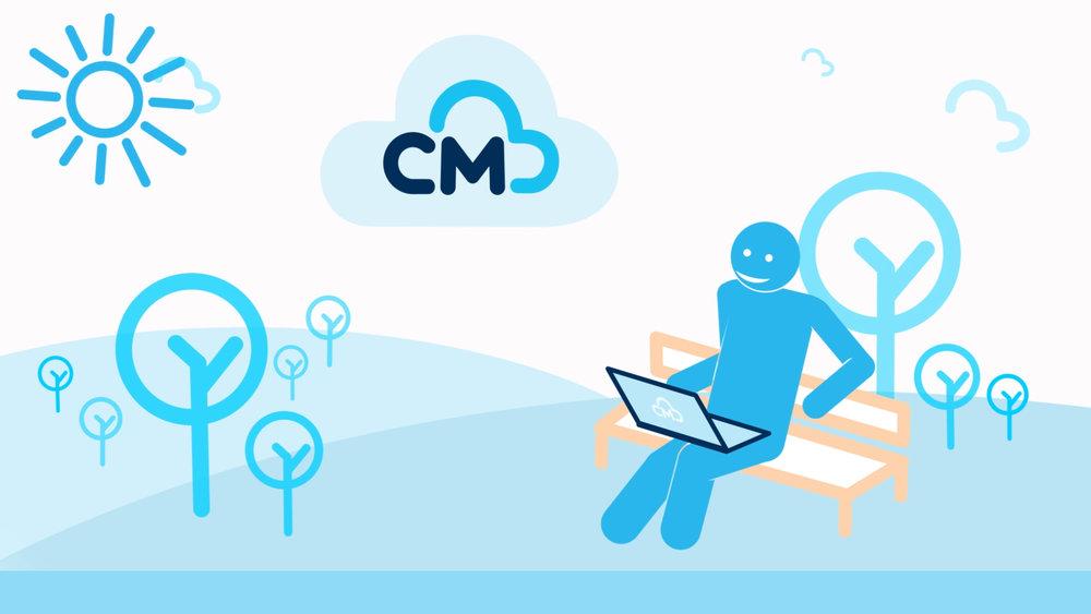 CareMaster NDIS Animation Explainer Video 1