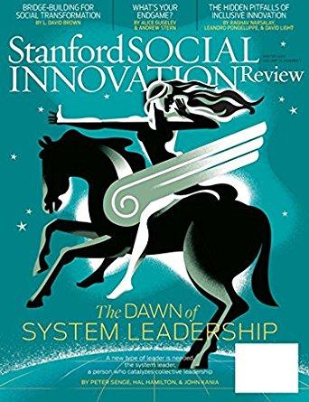 Find your inner philanthropist – Stanford Social Innovation Review