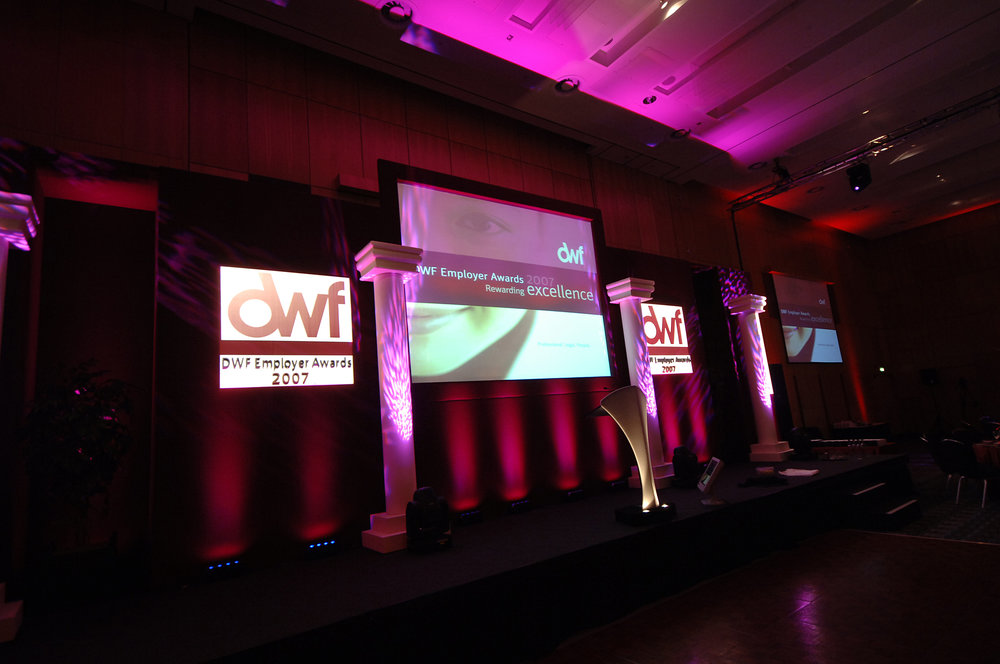 DWF Business Awards  2007 stage set.jpg