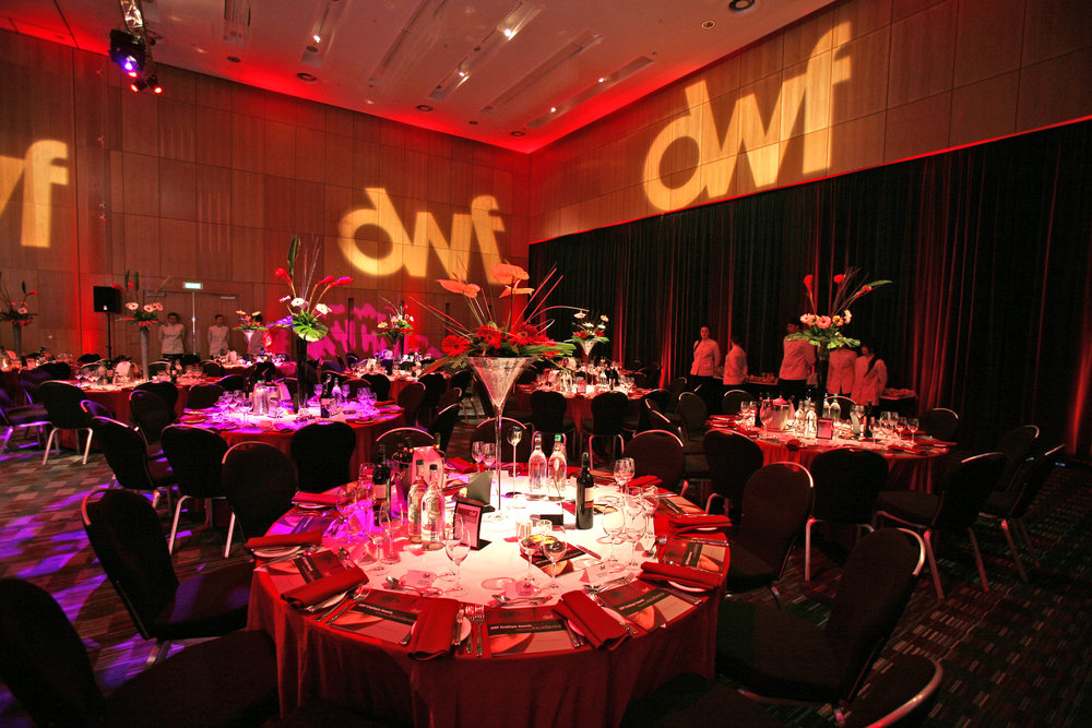 DWF Business Awards 2007 room shot empty.JPG