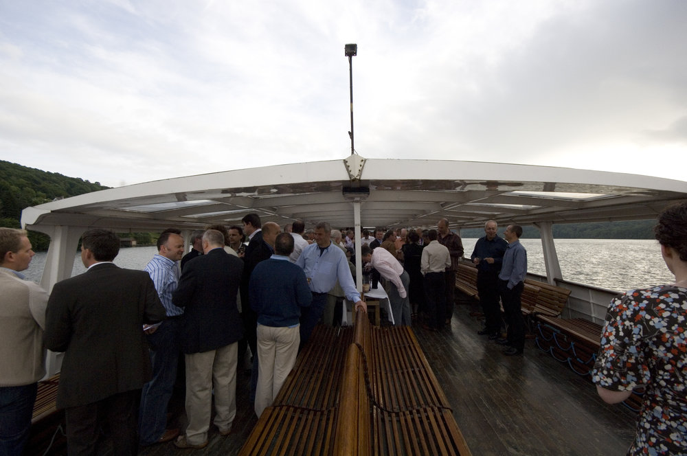 Dwf confrence lakes on boat.jpg