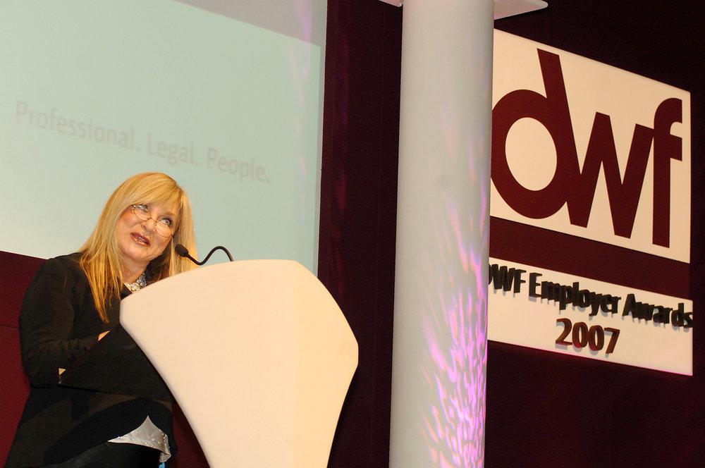 DWF Business Awards celeb speaker 2007.jpg