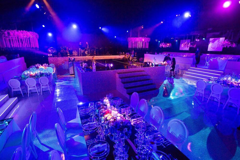 Event Management Division