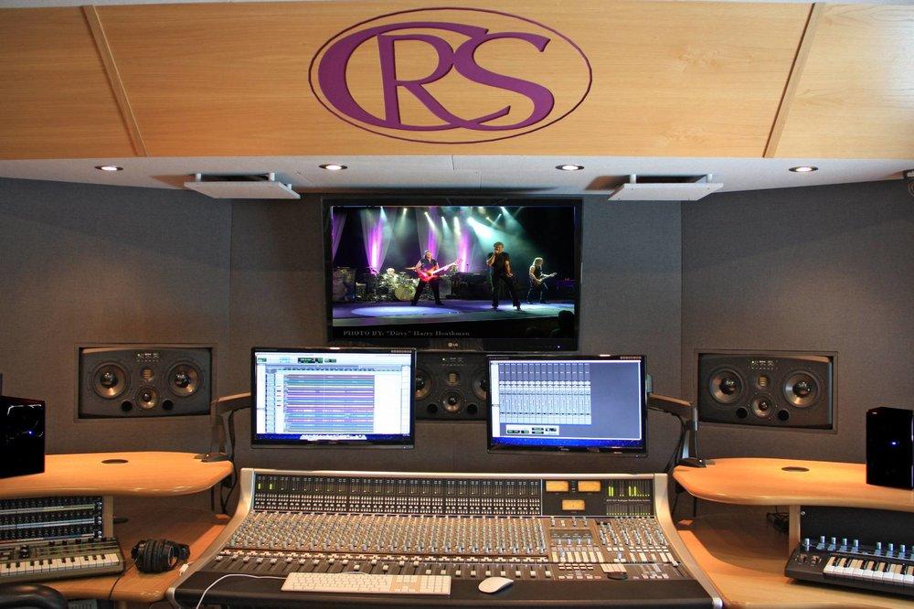 Castle Rock Studios