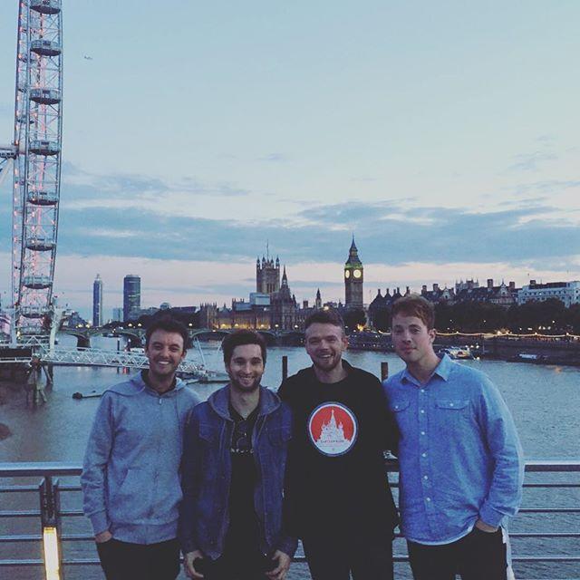 'That' London
