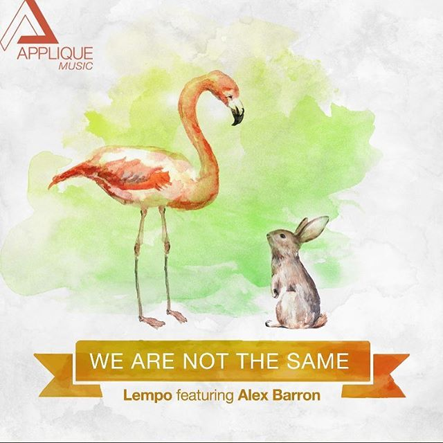 Alex was recently featured on the latest house release by @lempo 'We Are Not The Same'  Go give it a listen!  Available now via https://fanlink.to/WANTS  iTunes, Spotify and more... #housemusic #featured #vocalist #manchester #barron #lempo #wants #new music