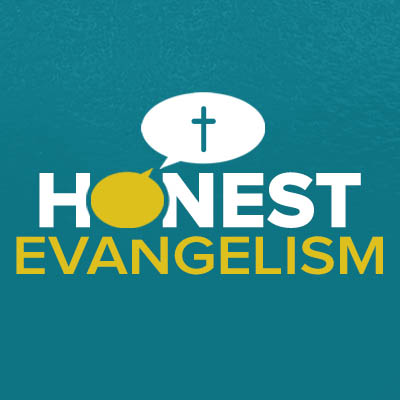 <b>Autumn 2016</b> <br><u>Honest Evangelism</u> by Rico Tice