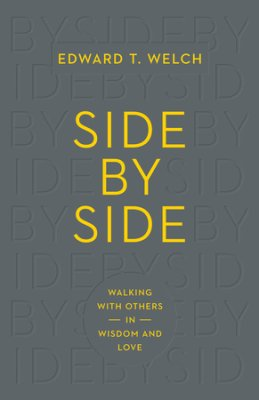 <b>Autumn 2015</b> <br><u>Side by side</u> by Edward T.Welch