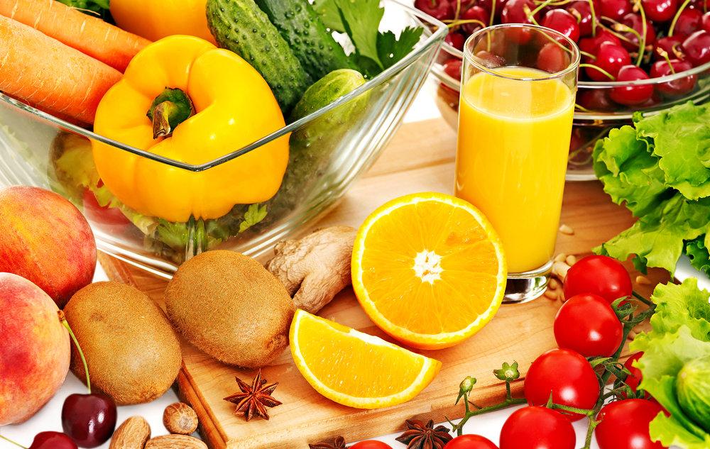 Citrice Antioxidanti Vitamina C