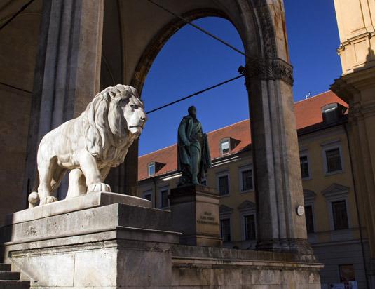 Image Credit: LMU Munich