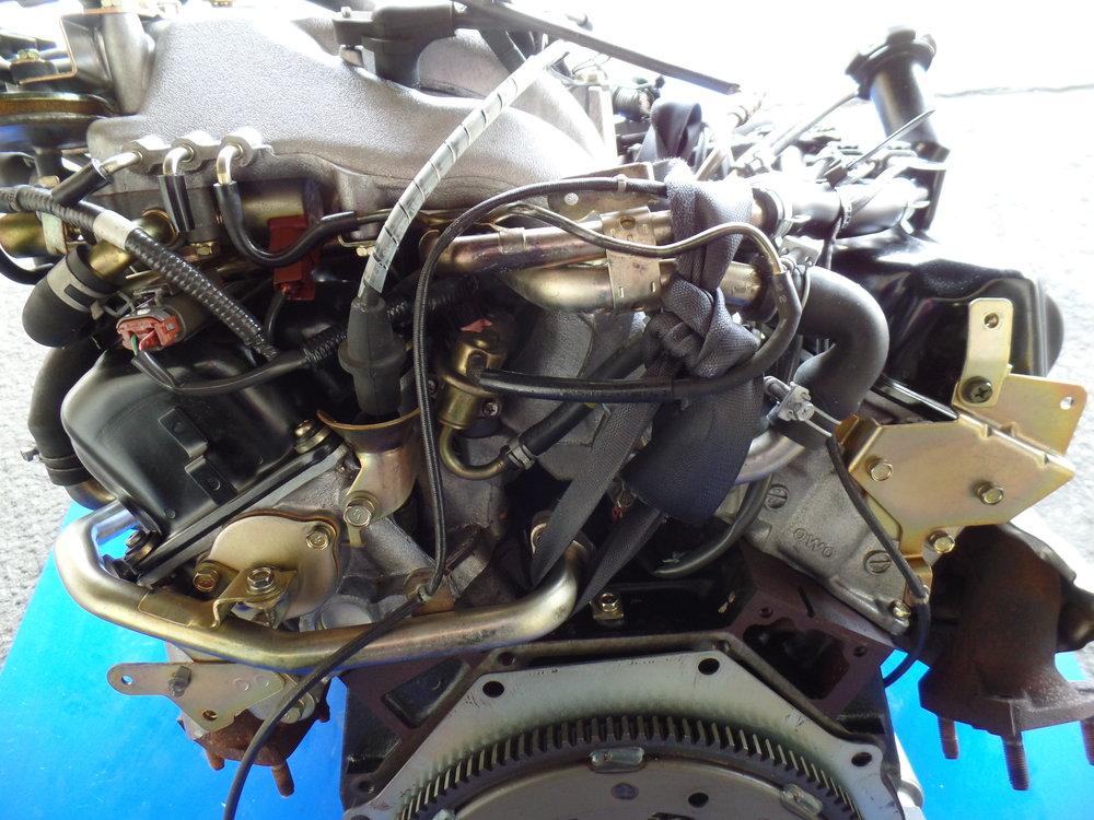 SAM_0488?format=750w nissan pathfinder 1996 to 2000 vg33e 3 3l v6 jdm engine zone vg33 engine wire harness at bakdesigns.co