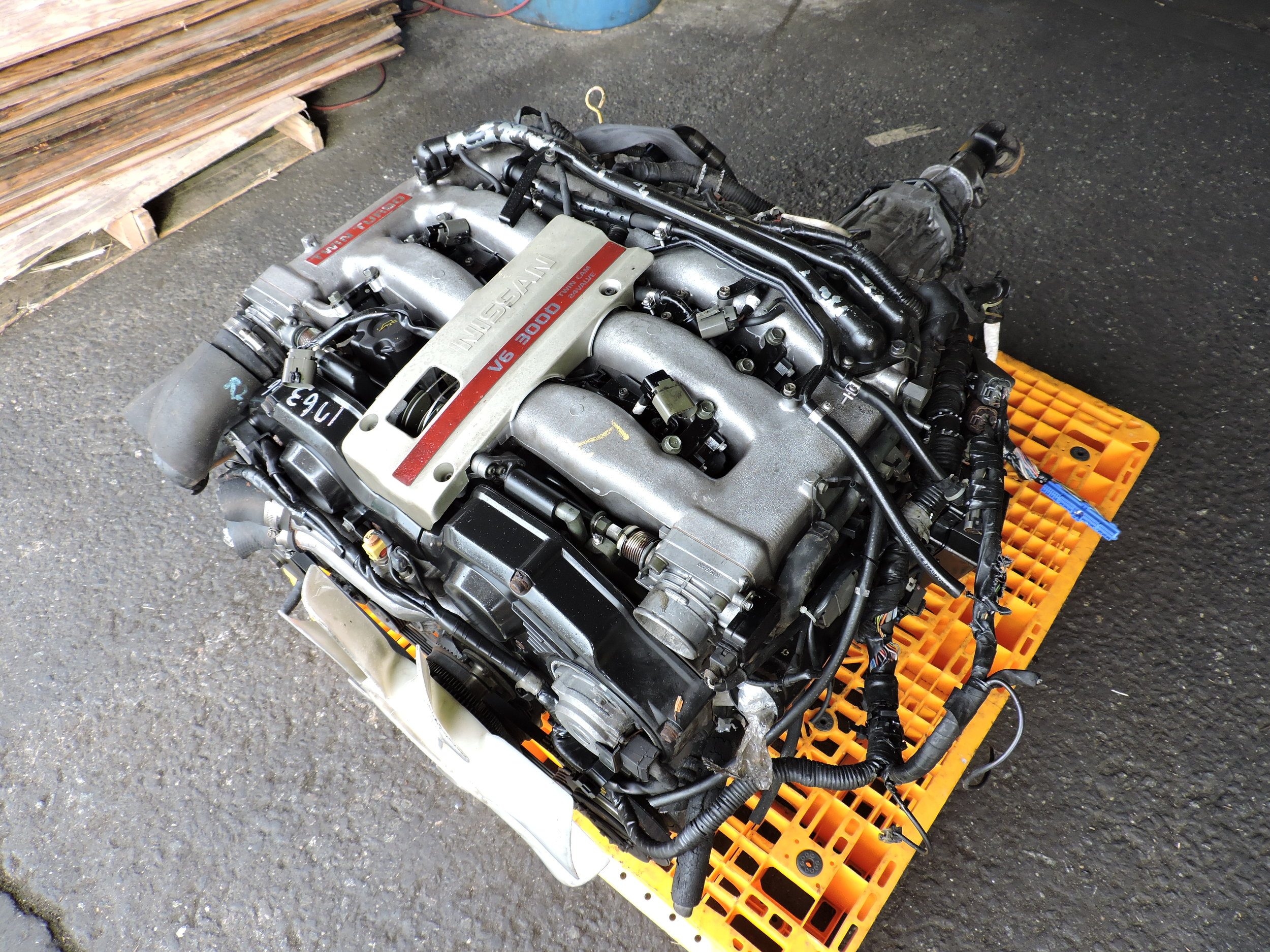 ?format=1500w nissan 300zx turbo 1990 to 1995 vg30dett 3 0l twin turbo  at edmiracle.co