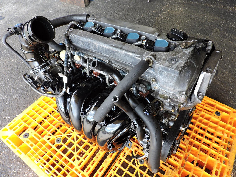 2004 to 2007 TOYOTA RAV4 - 2AZ-FE 2 4L ENGINE