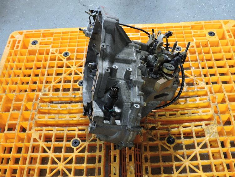 Honda Civic - 2001 to 2005 - D17A Manual Transmission