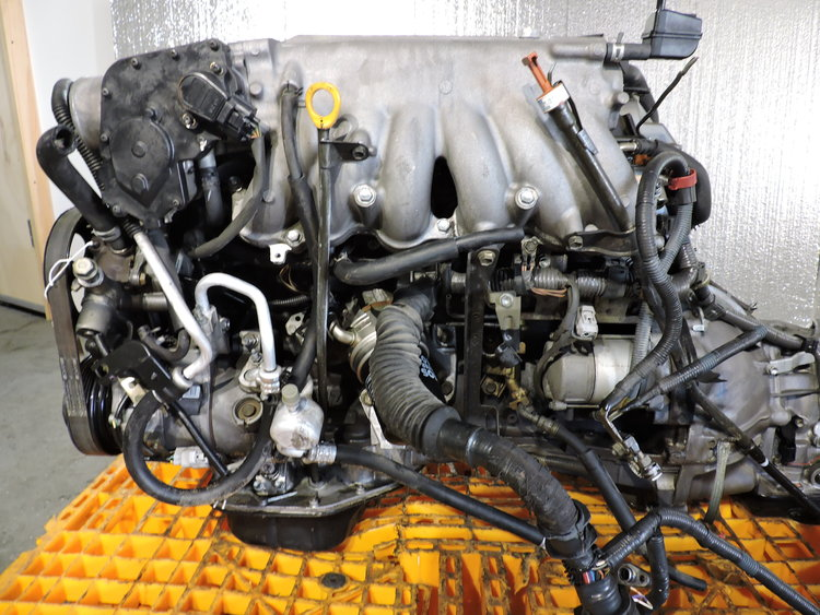 1996 to 2002 TOYOTA ARISTO - 2JZ-GTE VVT-i 3 0L SWAP