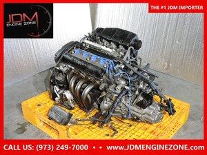 2001 toyota rav4 engine swap