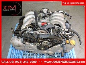 JDM Subaru Engines & Transmissions — JDM Engines New Jersey