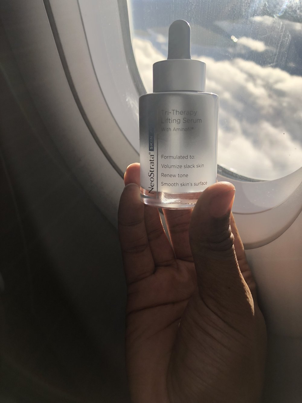 PRE FLIGHT SKIN PREP