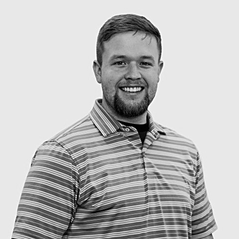 Will Brank - Systems Administrator