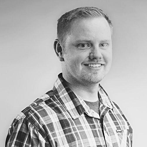 Adam Brunkhorst - Systems Administrator