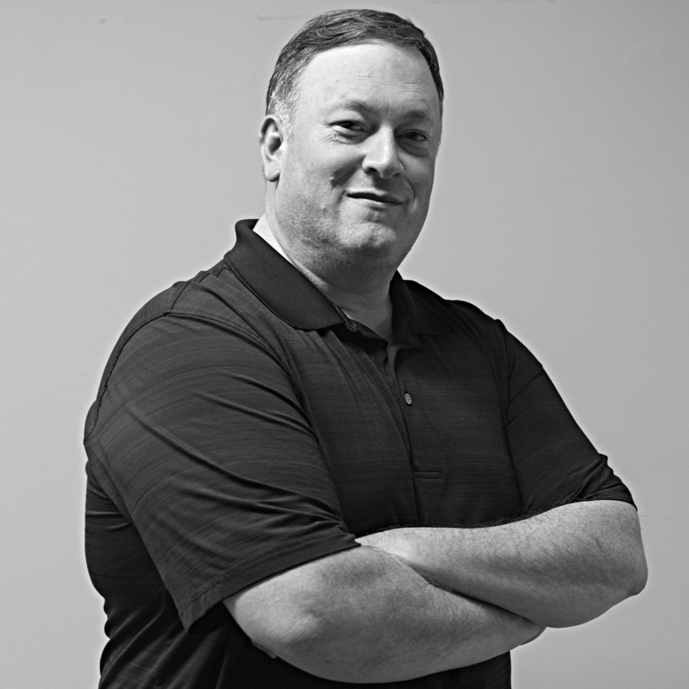 Ed Bourdon - Systems Administrator