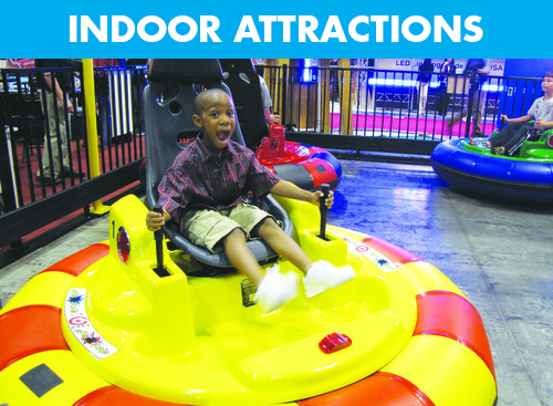 Indoor-Attractions
