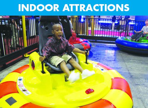 Indoor-Attractions