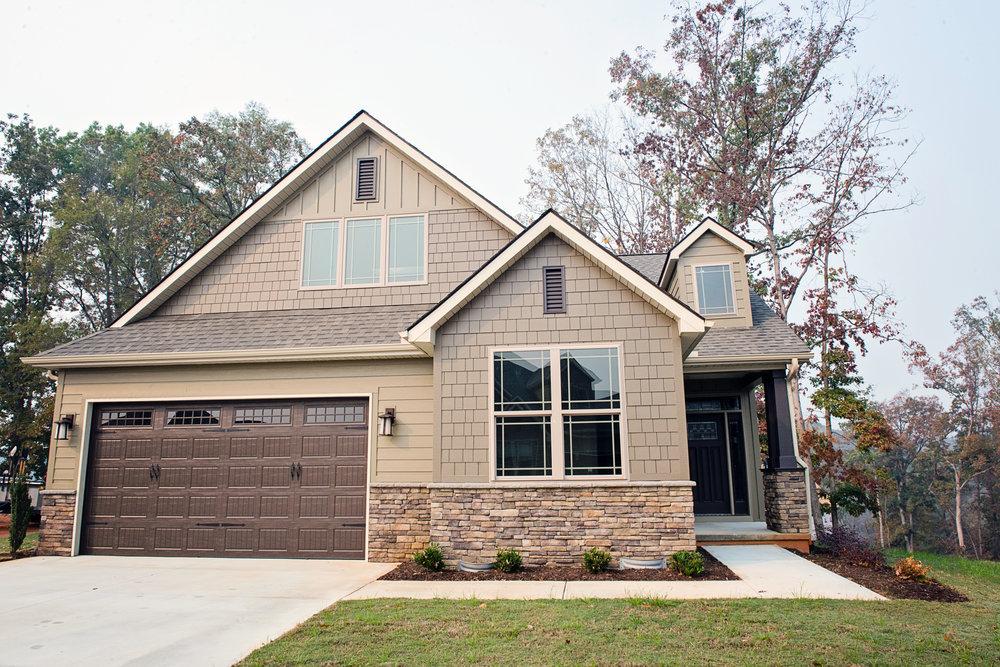 Cross Creek Lot 33 For Sale