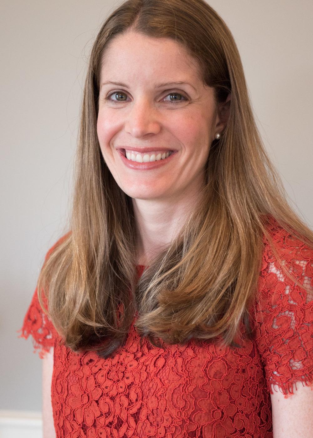 Dr. Brooke Blicher, DMD